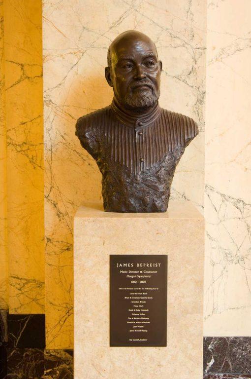 Maestro James DePriest-1