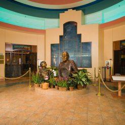 Martha Jane Bronze Monument-2